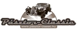 PasztorClassic_Homepage