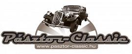 PasztorClassic_logo